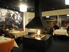 Place du Marché: Klassiek restaurant met fijne fazant