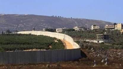 "Libanese president: ""Drones op Beiroet zijn oorlogsverklaring van Israël"""