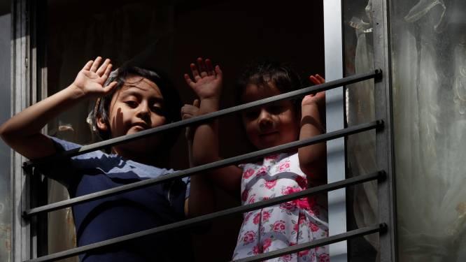 Mexico gaat kinderen onderwijs geven via tv en radio