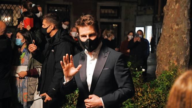 12 coronabesmettingen op set 'Mission Impossible 7': productie (opnieuw) stilgelegd