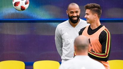 TransferTalk (8/7). Paulinho trekt ondanks sterk seizoen bij Barcelona toch terug naar China - Marseille denkt aan Dendoncker
