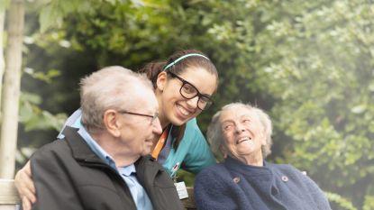 Hoofdverpleegkundige Diana maakt bij Armonea elke dag iemands dag!