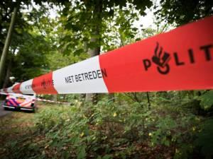 Des élèves retrouvent un cadavre lors d'un jeu en forêt