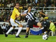 Vijftien jaar geleden kleurde Newcastle geel-zwart