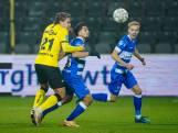 PEC Zwolle toont zich ook na turbulente slotfase in Venlo kampioen gelijkspelen