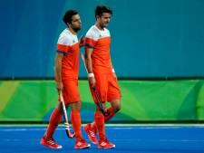 Bondscoach Caldas passeert Kemperman en Verga, debuut voor Oranje-Rood-duo