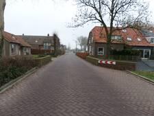 Vervangen van de brug Stenenheul in Waardhuizen gaat veel meer kosten