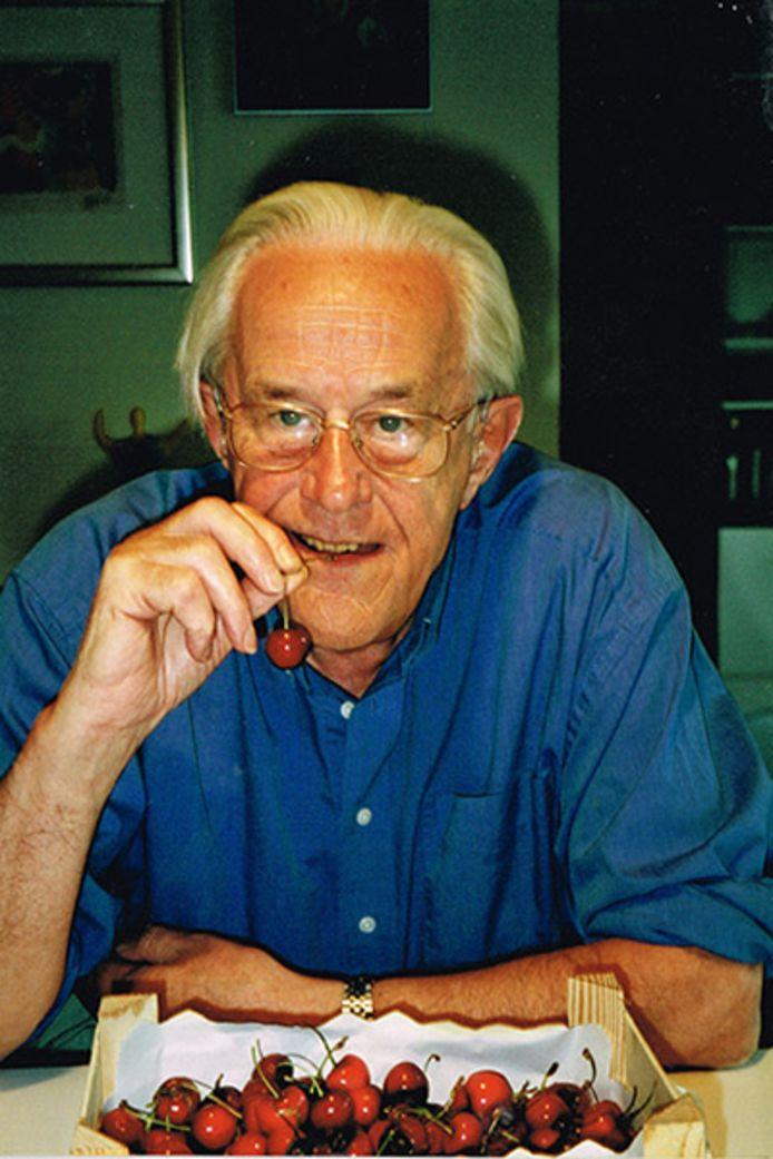 De Goos Zwanikkenprijs is vernoemd naar de in 2017 overleden geneesheer-directeur van het voormalige psychiatrisch ziekenhuis Voorburg.