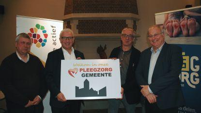Stekene wordt tweede Pleegzorggemeente in Oost-Vlaanderen