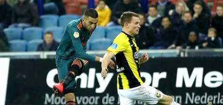 Done deal: Lelieveld verruilt Vitesse voor De Graafschap