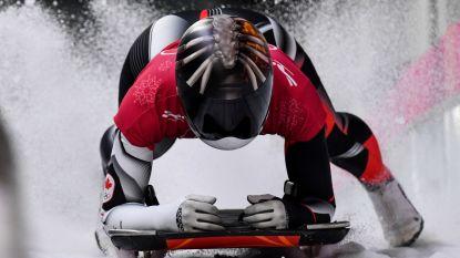 Bekijk hier de knapste beelden van twee weken Olympische Winterspelen in PyeongChang