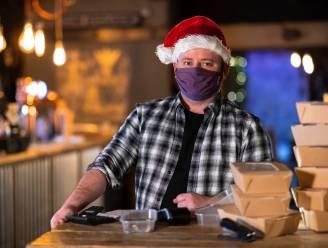 Succes afhaalmaaltijden kan verlies niet goedmaken: horeca heeft maar halve kerstmaand achter de rug