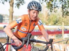 Veldrijdster Sophie de Boer: 'Wat ik wil? Uiteindelijk weer winnen'
