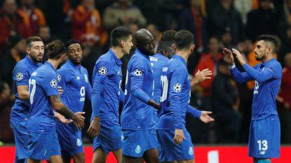 Galatasaray sneuvelt op het kampioenenbal na nederlaag tegen Porto en liefst drie strafschoppen in totaal