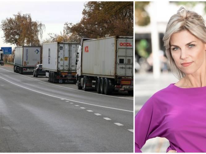 Vier keer door rood en ongeval met vluchtmisdrijf: deskundige moet onderzoeken of Tanja Dexters nog geestelijk in staat is om met auto te rijden