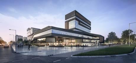 Acht bouwplaatsen in regio Eindhoven open op Dag van de Bouw