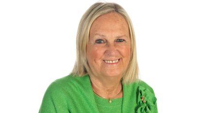 Gemeenteraad brengt hulde aan Nicole Borny-Maeckelberghe
