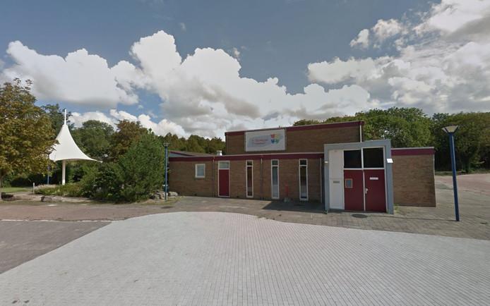 't Spiegeltheater in Middelburg.