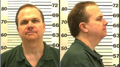 Moordenaar John Lennon voor tiende keer niet vervroegd vrij