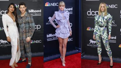 De mooiste outfits op de Billboard Music Awards 2019