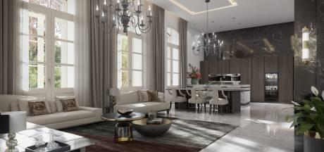 Middeleeuwse luxe voor 2,7 miljoen euro in Gemertse Kasteel