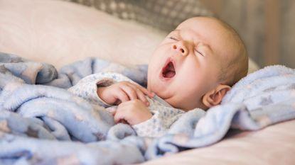 Extra dekentje voor baby in de winter? Beter niet, waarschuwt Kind en Gezin