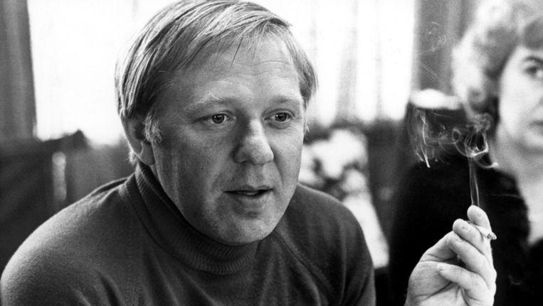 Oleg Popov zonder schmink (datum onbekend). Beeld anp