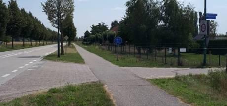 16-jarige fietser mishandeld in Oeffelt