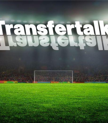Chelsea wil Kepa ruilen voor Oblak, Van Rooijen langer bij FC Utrecht, Mexicanen willen Sneijder