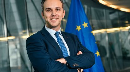 Tom Vandenkendelaere eerste opvolger Europese lijst CD&V