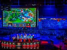 Gamefestijn League of Legends zorgt weer voor vol Ahoy