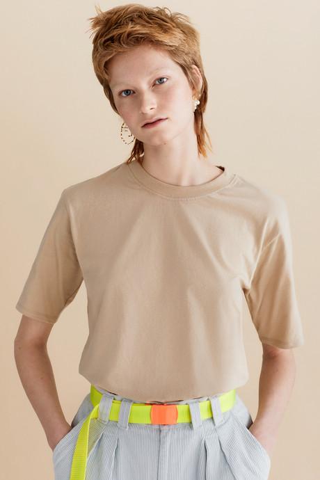Zeeman krijgt genderneutrale collectie: 'We hoeven heus niet in vormloze grijze zakken'