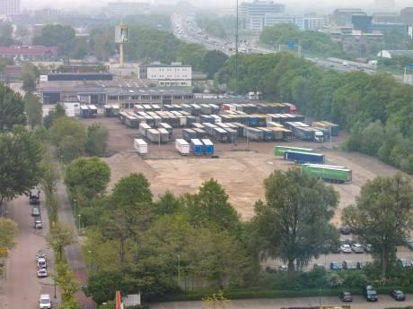Festivals als Kingdance in gevaar? Terrein in Zwolle mogelijk niet op tijd klaar