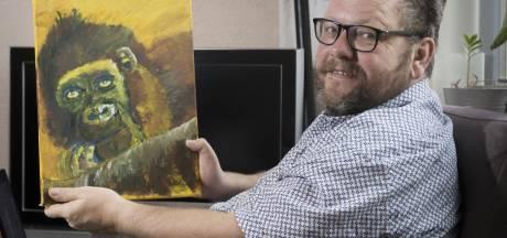 Vriezenvener Harold Botter zet levensverhalen om in dichtvorm