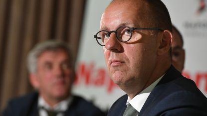 Westerlo wil stappen ondernemen, Cercle-voorzitter ziet competitie met 20 clubs als enige oplossing