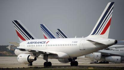 Vakbonden bij Air France kondigen vier nieuwe stakingsdagen aan in april