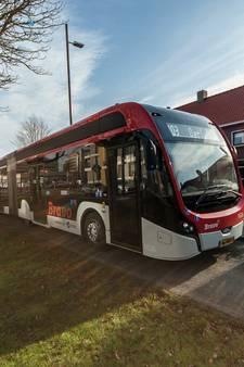 Jorritsma wil geld EU voor uitrol elektrische bussen in hele regio