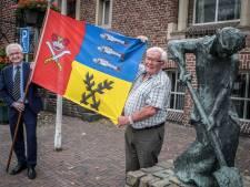 Mook en Middelaar en Pribyslav: vriendschap die zich niets aantrekt van grenzen