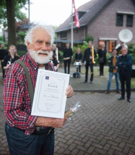 Leo van Valkenburg (84) overleden: rasmuzikant die nog elke dag zijn polsen soepel hield