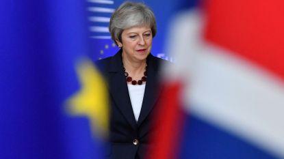 Brexit zonder akkoord? Britse economie kan klap van 10,7 procent krijgen