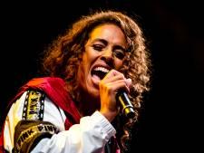 Glennis Grace sluit Koningsdag in Woerden af