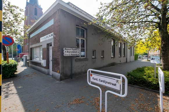 Jeugdpastoraal Propoelsje in Terhagen