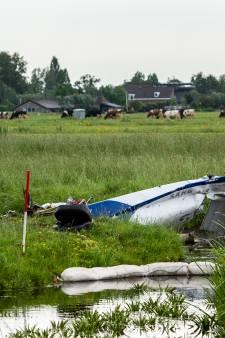 Gecrashte vliegtuig Bergambacht was ooit van Oost-Souburger
