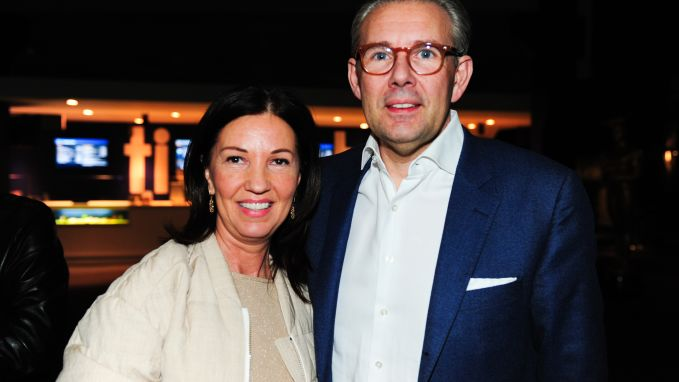 Peter Goossens krijgt Europese award