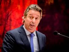 LIVE: Clash met PVV'er Mulder over 'kinderachtig spelletje tijdrekken'
