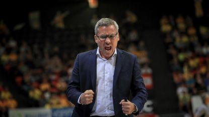 Brussels verslaat Antwerp met 86-79 in EuroMillions Basket League, Leuven verliest met forfait van Oostende