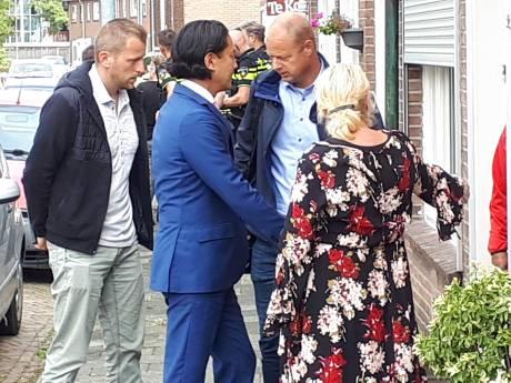 Burgemeester Middelburg geschokt door steekpartij: 'Overleg met buurt over terugkeer verdachte'