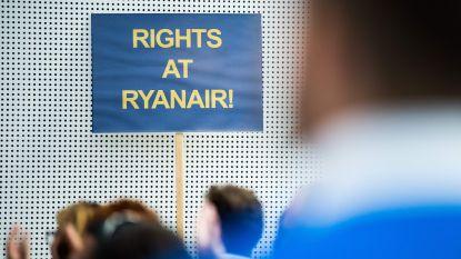 Nieuw overleg gepland tussen directie Ryanair en Ierse piloten onder leiding van bemiddelaar