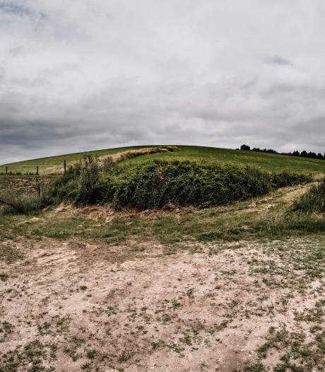 Nieuwe bestemming voor 35 meter hoge Bult van Putman