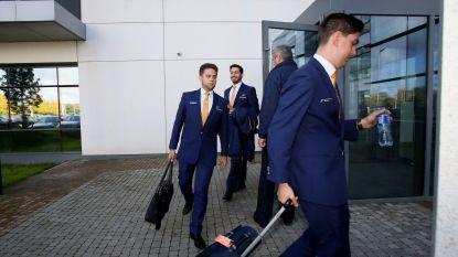 Zomer vol stakingen dreigt bij Ryanair